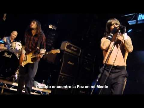 Red Hot Chili Peppers - Soul To Squeeze (Live) (Subtitulado)