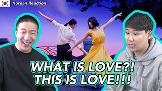 Download Lagu TWICE - WHAT IS LOVE [Korean Reaction / LYRICS, REFERENCES EXPLAINED!] Mp3