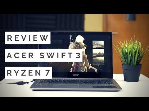 Acer Swift 3, Ultrabook, Murah Tapi Bisa GAMING ? - Lazy Tech