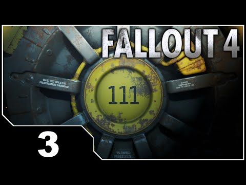 Fallout 4 - EP3 Onward To Concord