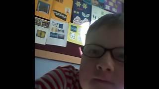 okul vlogu 5