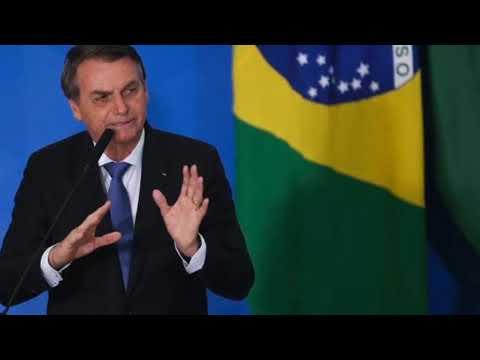 IRÃ PEDE EXPLICAÇÕES AO BRASIL SOBRE NOTA DE APOIO AOS ESTADOS UNIDOS