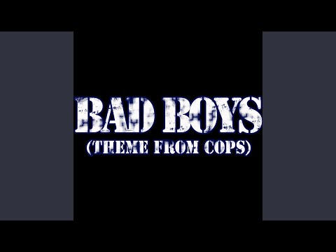 Bad Boys (Theme From Cops)