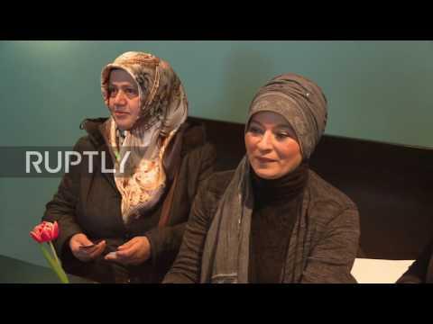 Germany: Erdogan biopic hits screens in Berlin