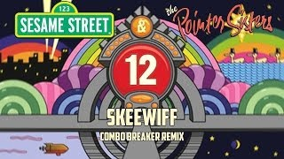 Sesame Street Pinball feat. The Pointer Sisters | Twelve (Skeewiff Remix) [Grantsby Video]