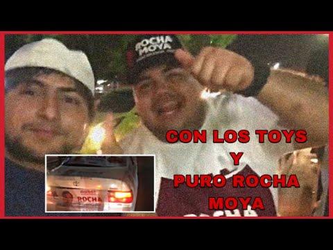 LOS TOYS ME LLENARON EL CARRO DE CALCAMONIAS || EL MANGANGO