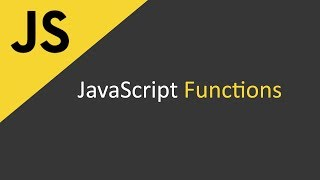 JavaScript Functions Tutorial for Beginners | Learn JavaScript Programming