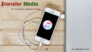 How To Transfer Music From PC To iPhone.