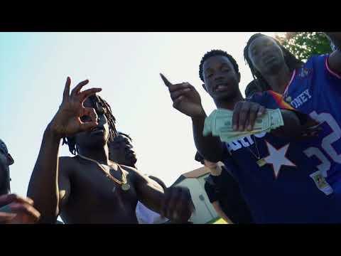 "Traplife Gassmoke ""Gunsmoke"" Official Music Video Shot By @Hitmanfloyd"