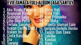 Download EVIE TAMALA ALBUM TERBAIK    Lagu kalem pengantar tidur