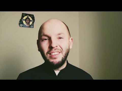 Pallotyński komentarz // ks. Marcin Przywara SAC // 17.12.2020 //