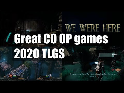 Great CO OP Games PC 2020 Top Lan Games Series