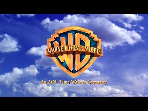 Warner Home Video (2003 Pt. 2)