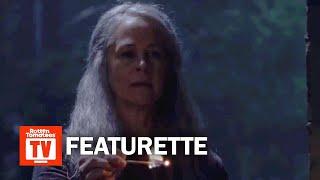 The Walking Dead S09E06 Featurette | 'A Fiery Revenge' | Rotten Tomatoes TV