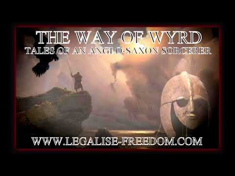 Mark Olly - The Way of Wyrd: Tales of an Anglo-Saxon Sorcerer