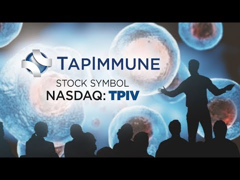 TapImmune: Next Major Leap in Cell Therapy for Cancer