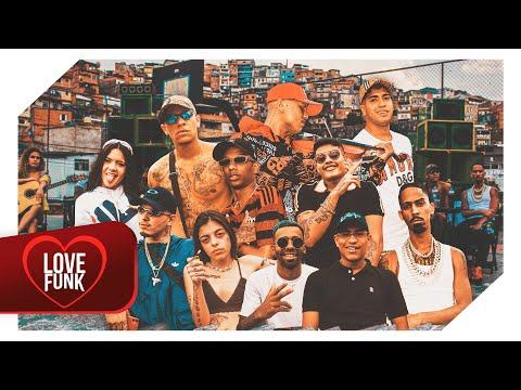 Love Acústico Set DJ Totu - MC's Paulin da Capital, Lele JP, Barone, Suh, Nathan ZK, CL, Andressinha