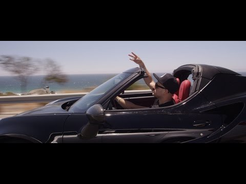 Aaron Mazarati - Black Tees x Blue Jeans - Official Video