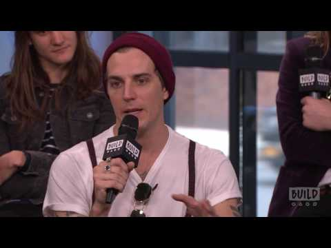 "The Maine Discusses Their Latest Album ""Lovely Little Lonely"""