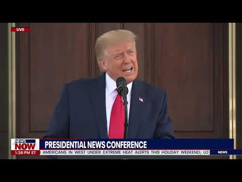 ENOUGH IS ENOUGH: President Trump SLAMS Media During News Co