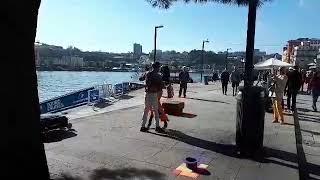 Португальское танго