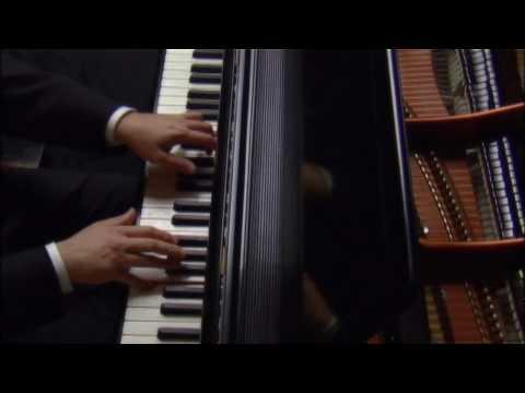 Chopin Waltz L'adieu Opus 69 No. 1 in A flat Major by Tzvi Erez, HQ