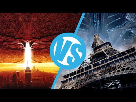 Download Independence Day VS Independence Day: Resurgence : Movie Feuds ep170