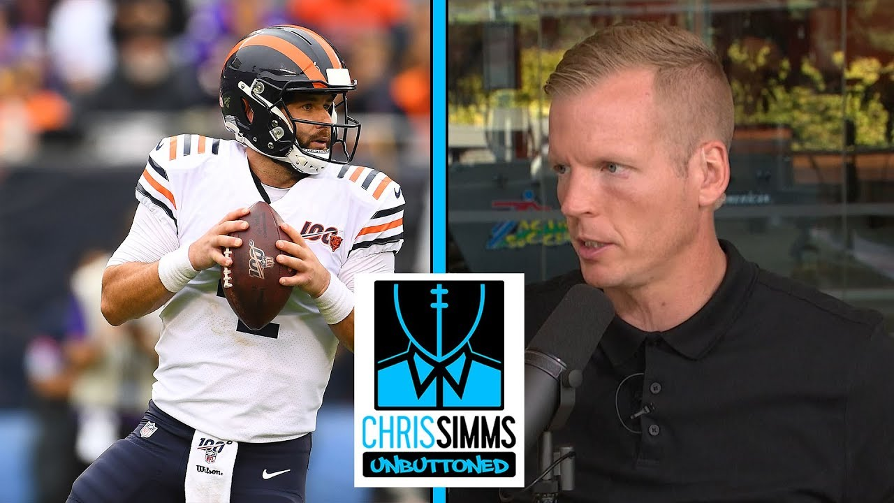 Give me the headlines: NFL Week 4 | Chris Simms Unbuttoned | NBC Sports