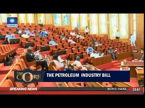 The Core: The Petroleum Industry Bill Pt. 1
