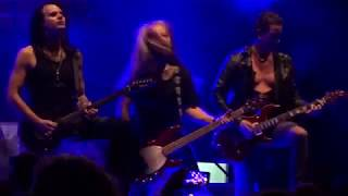 Highlight Zone - Kissin` Dynamite - Live @ Rock im Hinterland