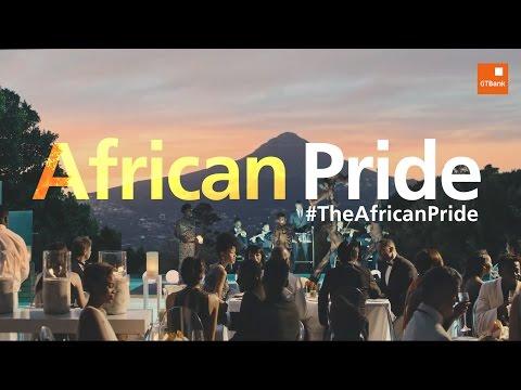 GTBank- African Pride