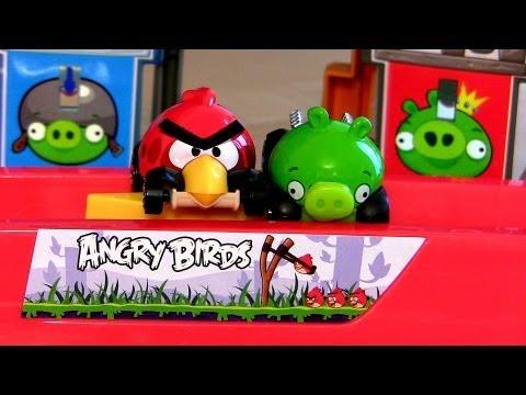 Angry Birds GO! Sub Zero Episode Trailer   Doovi
