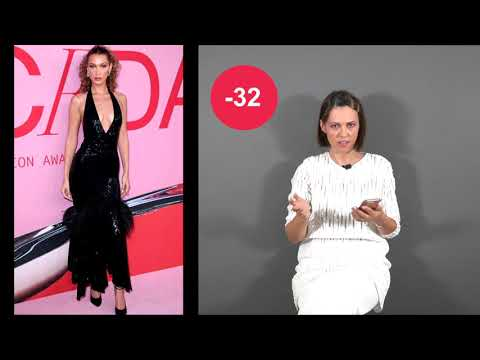 Fashion Police, CFDA 2019| Ramona Vladi
