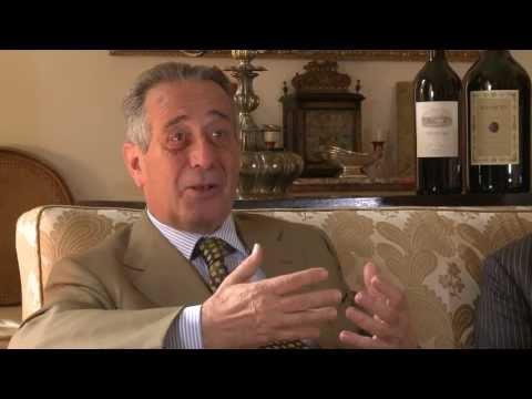 Masseto Interview