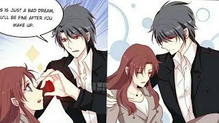 MANGA - MY BRIDE AT TWILIGHT episode 22