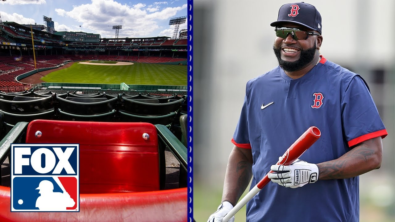 Big Papi calls Red Sox punishment unfair: 'That's what everybody's doing'  MLB