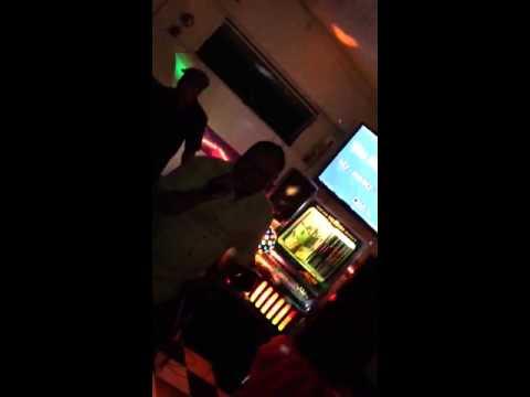 Pasadena Karaoke