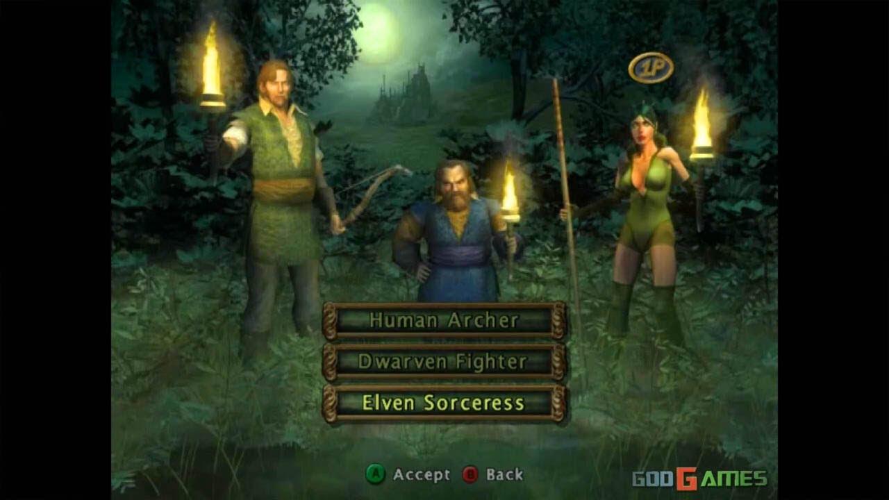 38 Games Like Baldurs Gate Dark Alliance for PS4 - Game Cupid