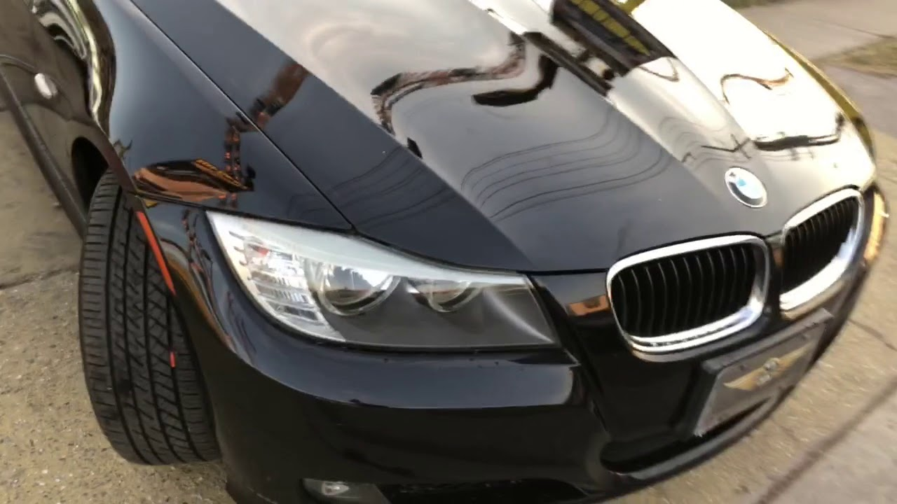 2010 Bmw 3 Series Used Car Inglewood Ca Cal Auto Net