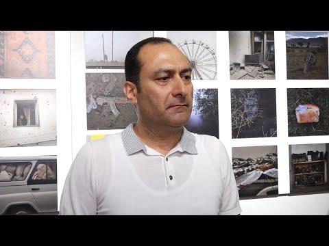 100 զինծառայող կամ քաղաքացիական անձ ինչ-որ պահի ողջ վիճակում գտնվել է Ադրբեջանի տիրապետության տակ