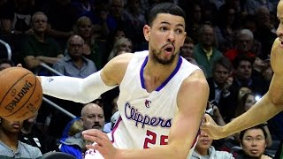 Austin Rivers Clippers 2015 Season Highlights