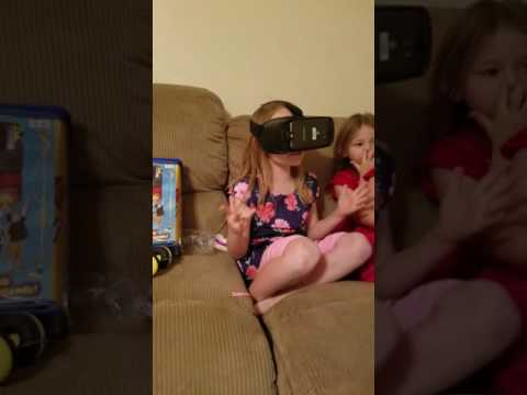 VR Reaction