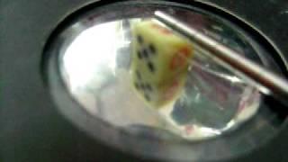 Repeat youtube video เฉลยมายากลสร้างภาพลวงตาลูกเต๋า