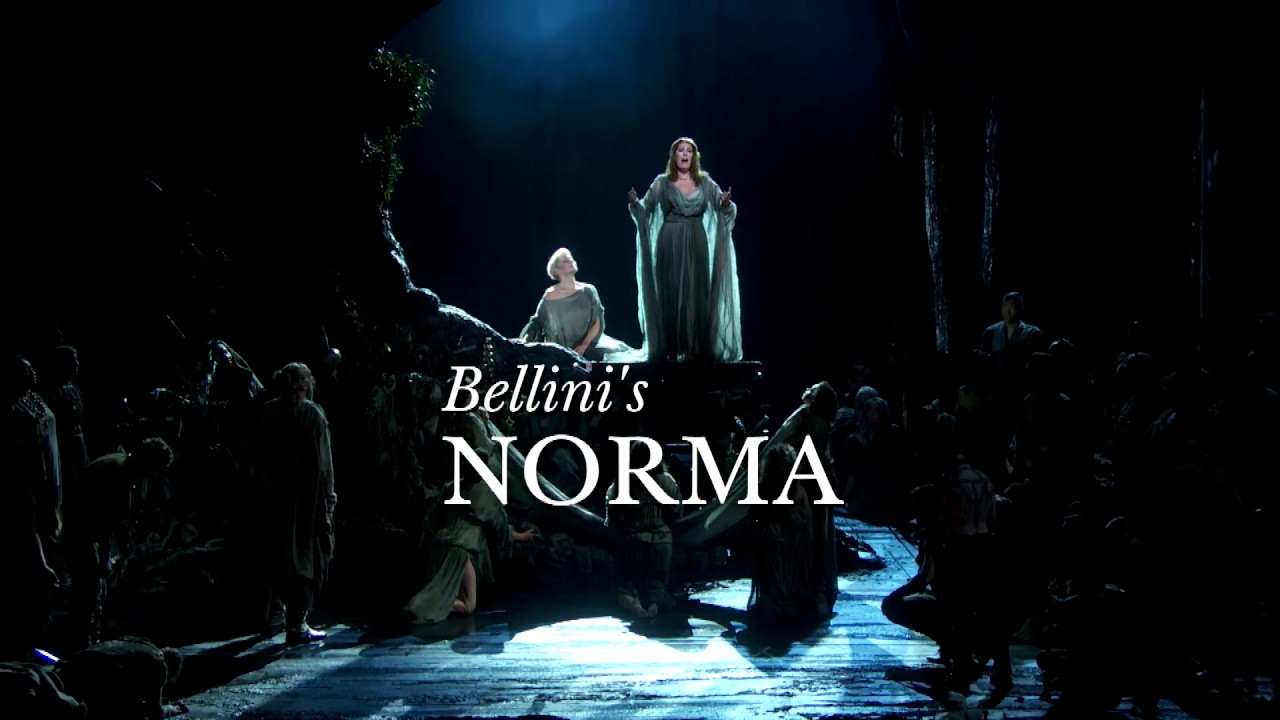 Norma 2017 Trailer HDLive