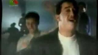 gana el maghnaoui et cheb hasni gaee ensa 1993