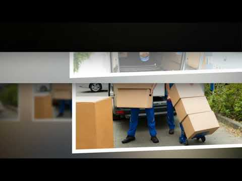 Lighten The Burden Of Relocating With Household Moving Services