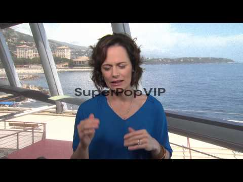 : Sarah Clarke on being in Monte Carlo, on her s...