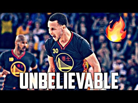 NBA Most Unbelievable Shots