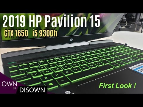 HP Pavilion Gaming 15 Review - Better Than The Omen 15 or Dell G3