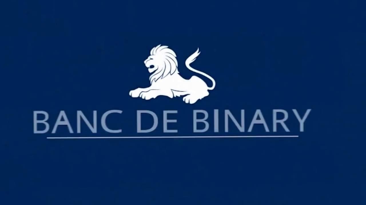 Banc Of Binary